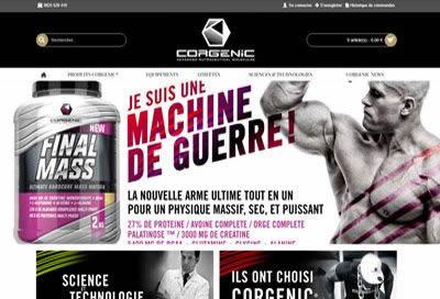 Création de site E-commerce pour Sportif à la Réunion