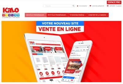 Création e-commerce à la Réunion