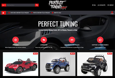 Création de site e-commerce à la Réunion